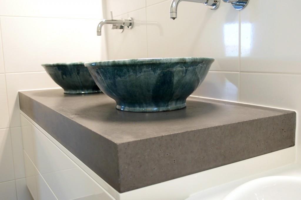 beton mosdópult