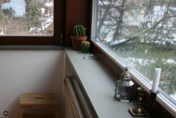 beton ablakpárkány