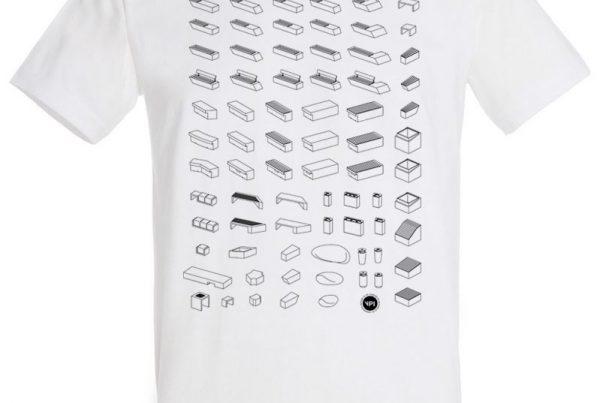 vpi termékek póló